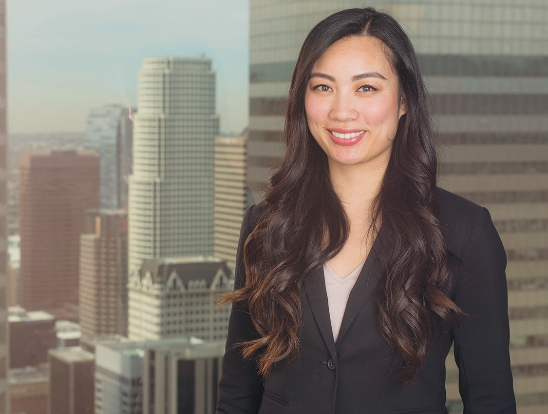 Photo of Sylvia  Quach